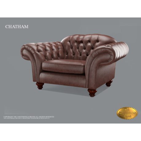 Chesterfield  Chatham fotel