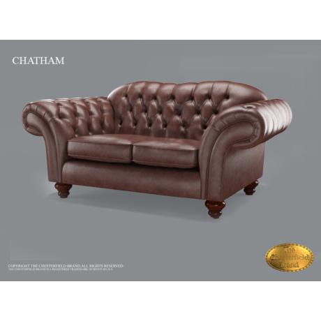 Chesterfield  Chatham 2-es kanapé