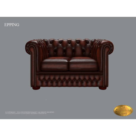 Chesterfield Epping 2-es kanapé
