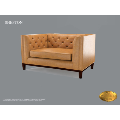 Chesterfield Shepton fotel