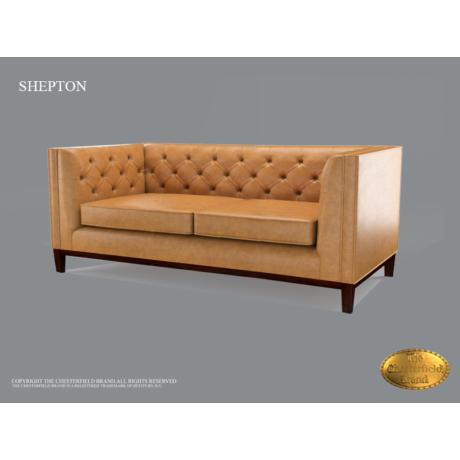 Chesterfield Shepton 2-es kanapé
