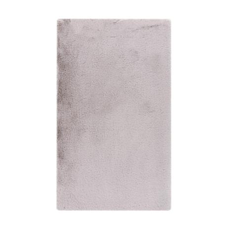 Heaven Fürdőszoba Szőnyeg Ezüst 40x60 cm