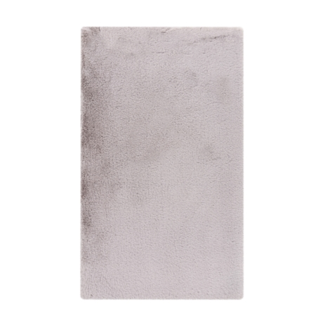 Heaven Fürdőszobaszőnyeg Ezüst 40x60 cm