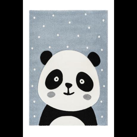 Amigo 322 Kék Panda Gyerekszőnyeg 80x150 cm