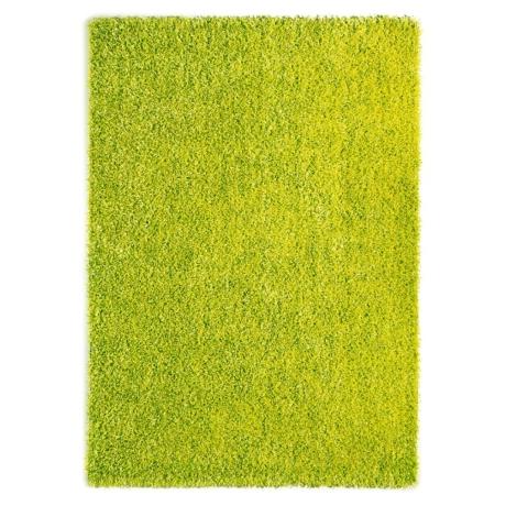 Ravenna Zöld Szőnyeg 140x200 cm