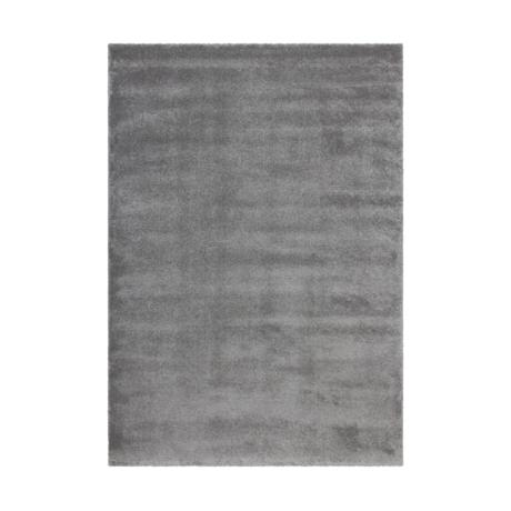 Softtouch Ezüst Szőnyeg 60x110 cm