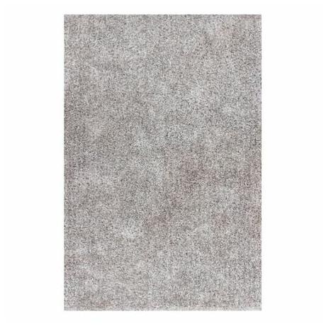 Style 700 Ezüst-Fehér Szőnyeg 120x170 cm