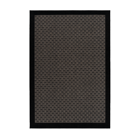 Sunset 608 Taupe Szőnyeg 80x230 cm