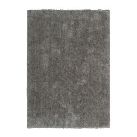 Velvet Platinaszürke Szőnyeg 60x110 cm