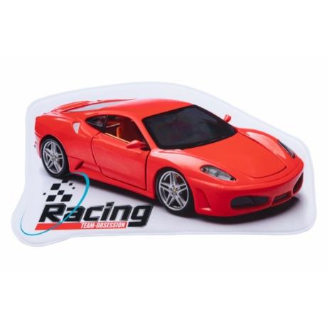 MyMila Kids 147 Ferrari Gyerekszőnyeg 85x45 cm