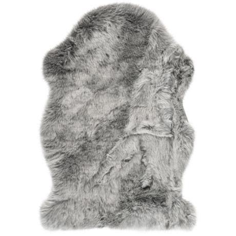 MySamba Ezüst Szőnyeg 80x80 cm
