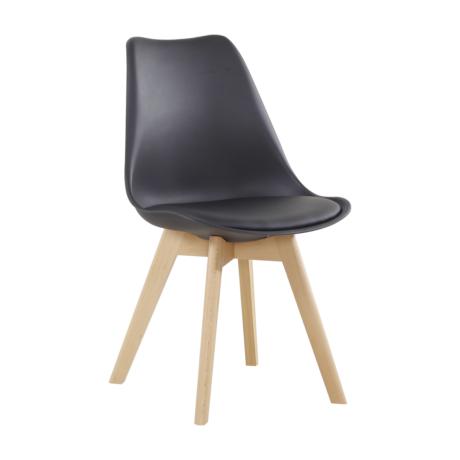 fekete szék