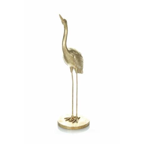 arany gém szobor