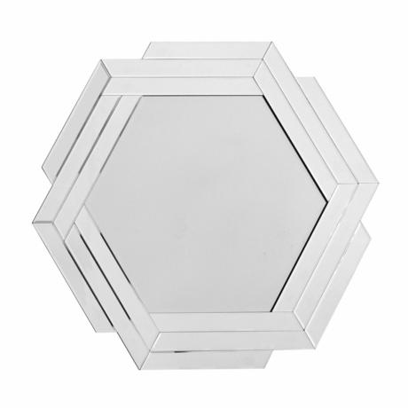 ezüst tükör