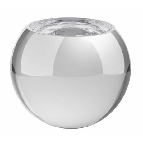 üveg váza gömb