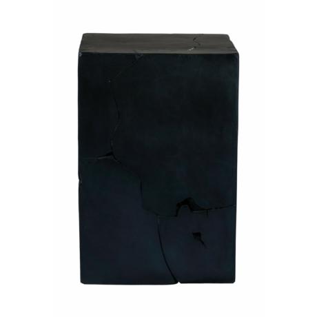 asztal fekete kicsi