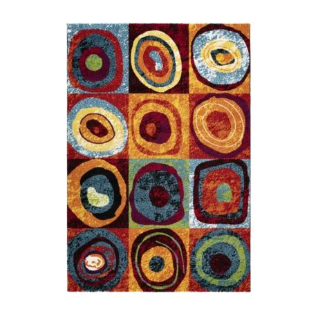 Espo 307 Szivárvány Szőnyeg 80x150 cm
