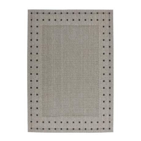 Finca 520 Ezüst Szőnyeg 60x110 cm