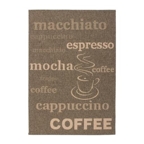 Finca 510 Kávé Szőnyeg 60x110 cm