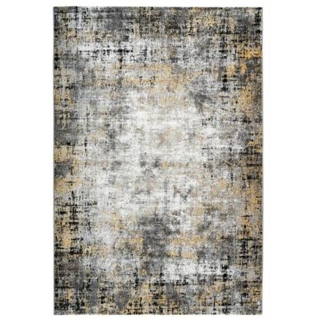 Funky 301 Sárga Szőnyeg 80x150 cm