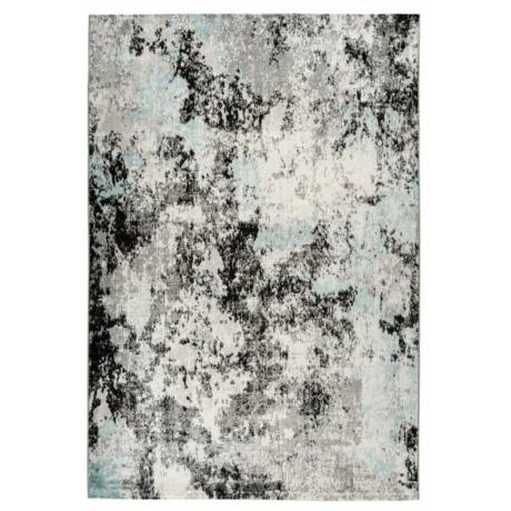 Funky 302 Kék Szőnyeg 80x150 cm