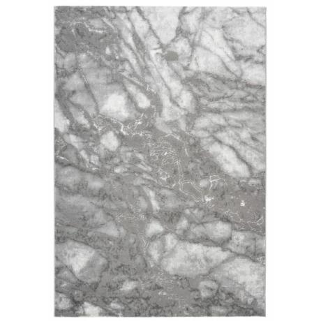 Marmaris 400 Ezüst Szőnyeg 80x150 cm