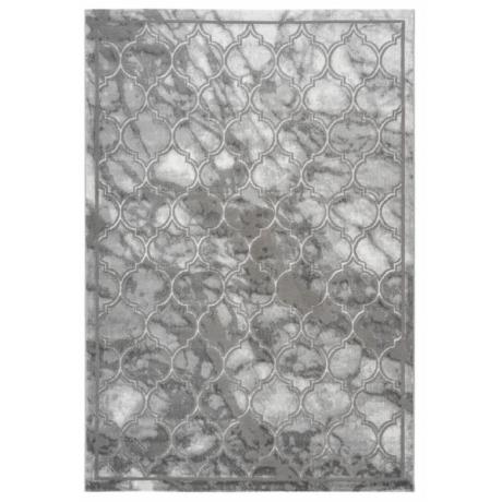 Marmaris 401 Ezüst Szőnyeg 80x150 cm