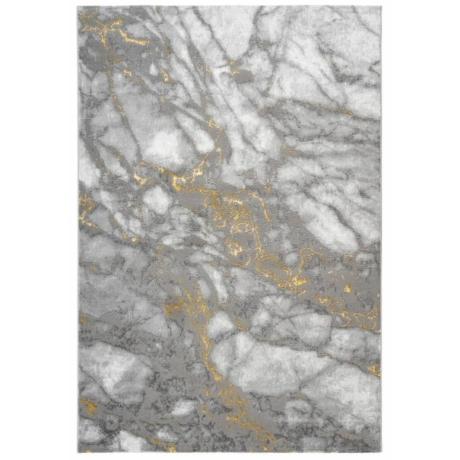 Marmaris 400 Ezüst-Arany Szőnyeg 80x150 cm