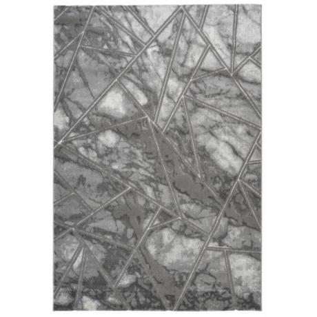 Marmaris 402 Ezüst Szőnyeg 80x150 cm