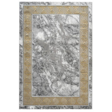 Marmaris 403 Ezüst-Arany Szőnyeg 80x150 cm