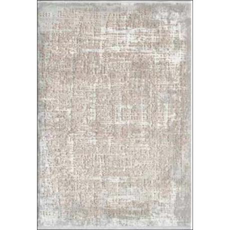 Opera 502 Bézs Ezüst Szőnyeg 80x150 cm
