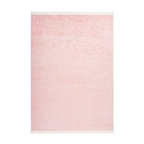Peri 100 Pink Szőnyeg 80x140 cm