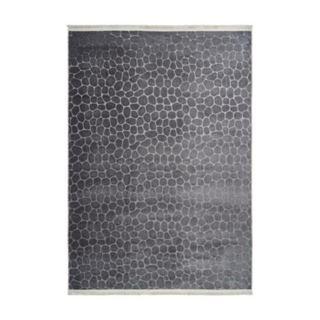 Peri 110 Grafit Szőnyeg 80x140 cm