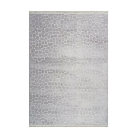 Peri 110 Szürke Szőnyeg 80x140 cm
