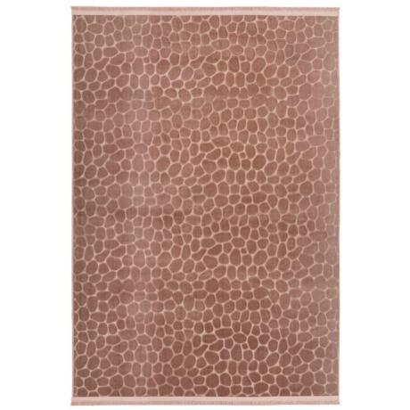 Peri 110 Taupe Szőnyeg 80x140 cm