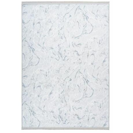 Peri 120 Ezüst Szőnyeg 80x140 cm