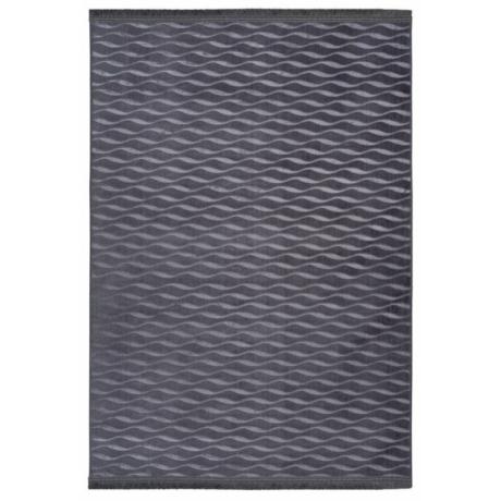 Peri 130 Grafit Szőnyeg 80x140 cm