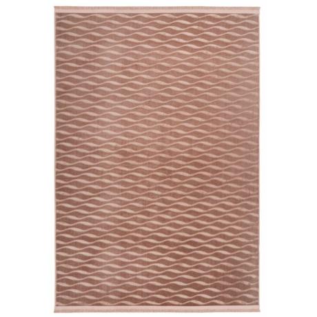Peri 130 Taupe Szőnyeg 80x140 cm