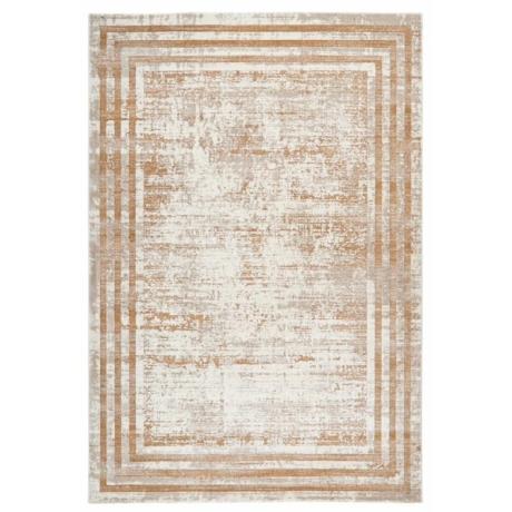 Paris 502 Bézs Szőnyeg 80x150 cm