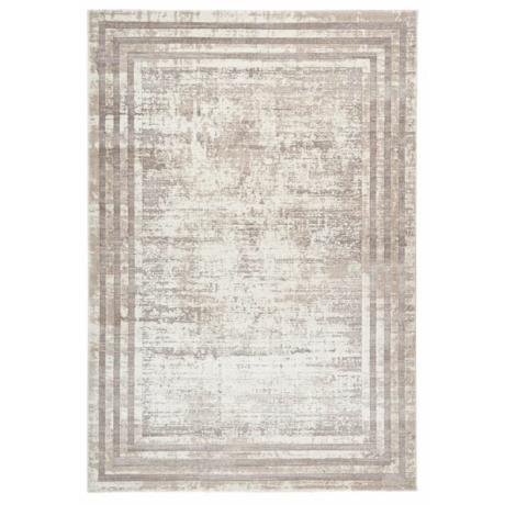 Paris 502 Taupe Szőnyeg 80x150 cm