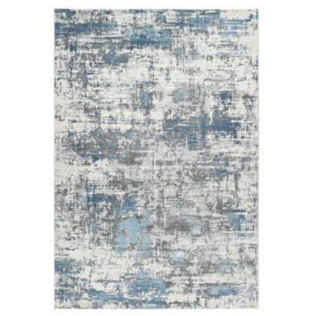 Paris 503 Kék Szőnyeg 80x150 cm