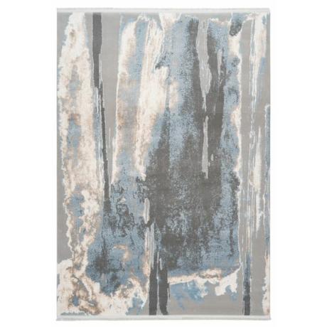 Trocadero 702 Kék Szőnyeg 80x150 cm