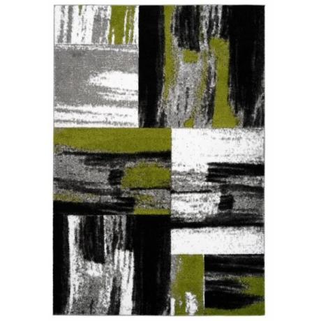 Swing 100 Zöld Szőnyeg 80x150 cm