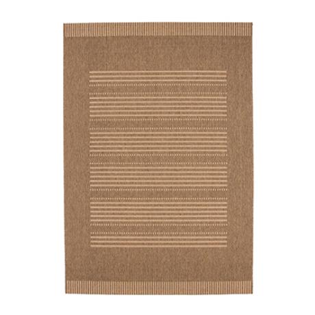 Finca 501 Kávé Szőnyeg 60x110 cm