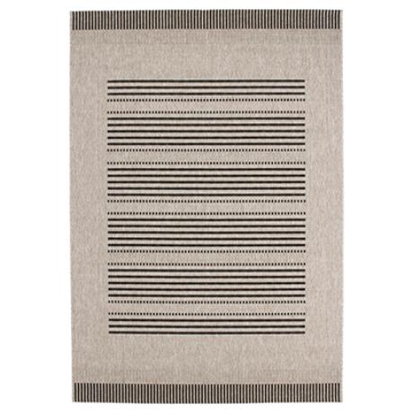 Finca 501 Ezüst Szőnyeg 60x110 cm
