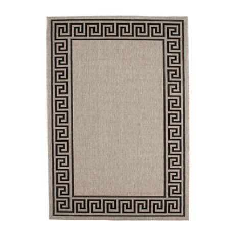 Finca 502 Ezüst Szőnyeg 60x110 cm