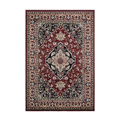 Kairo 301 Piros Szőnyeg 80x150 cm