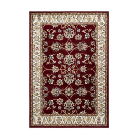 Kairo 302 Piros Szőnyeg 80x150 cm