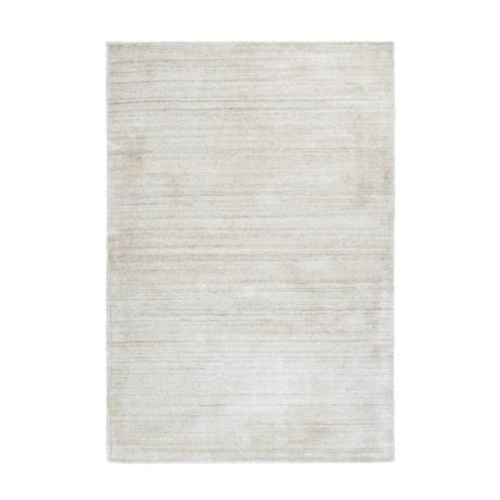 Natura 900 Elefántcsont-Ezüst Szőnyeg 80x150 cm