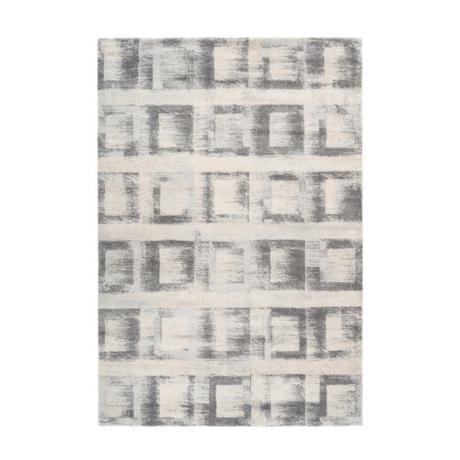Sensation 500 Szürke Szőnyeg 80x150 cm